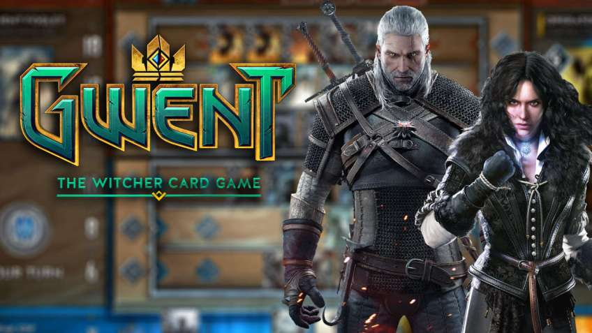 Gwent The Witcher Card Game Closed Beta 008 Gamempire