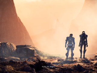 Recensione Mass Effect: Andromeda