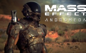 Mass Effect Andromeda PlayStation 4 Gamempire