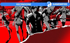 Recensione Persona 5 – Un JRPG che ti ruba il…
