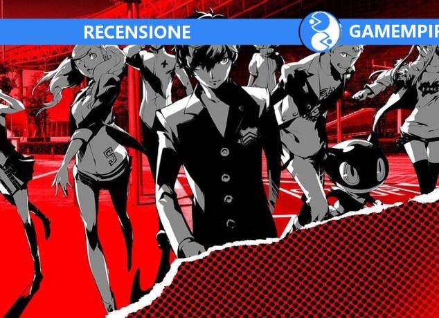 Persona 5 Gamempire
