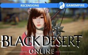 Recensione Black Desert Online – Un MMO diverso