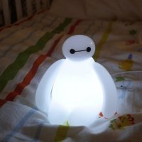 Awesome Baymax LED Nightlight For Hero 6 Lovers!