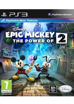Epick Mickey_box art
