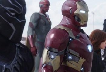 Captain America Civil War (1)
