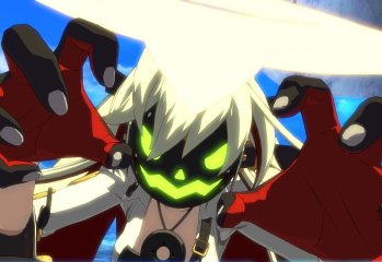 Guilty Gear Xrd Revelator-Jack-O