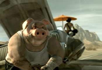 Beyond Good an Evil 2