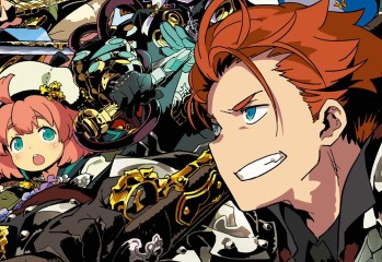 Etrian Odyssey V End of the Long Myth