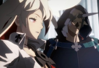 Guilty Gear Xrd -REVELATOR- - Story Mode
