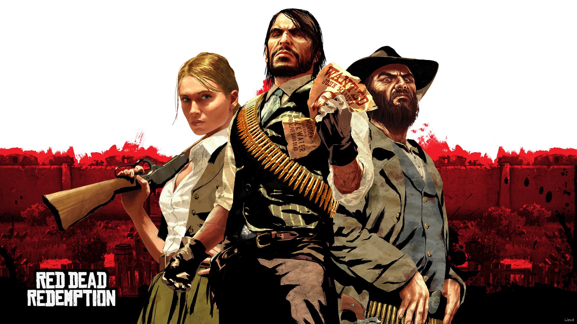 Ventas de Red Dead Redemption aumentan 6000%