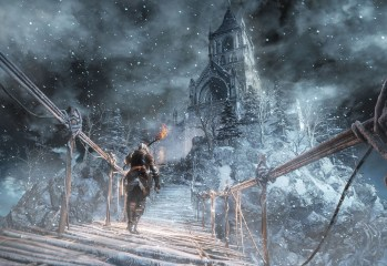 Dark Souls III Ashes of Ariandel (0)