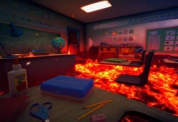 Hot Lava (2)