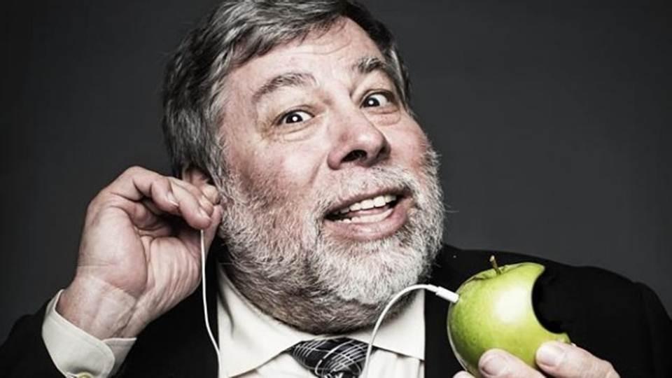 "Steve Wozniak: ""Un iPhone sin puerto de audífonos indignará a la gente"""