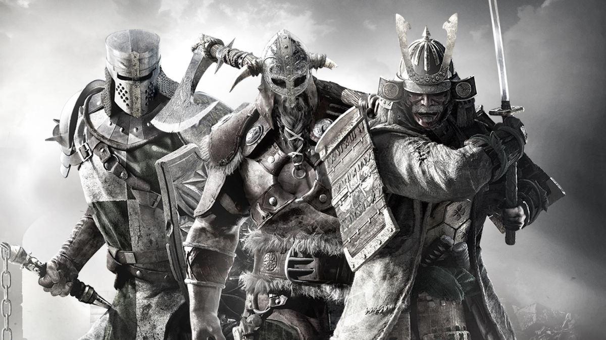 Ubisoft habla del modo campaña y sistema de niveles de For Honor