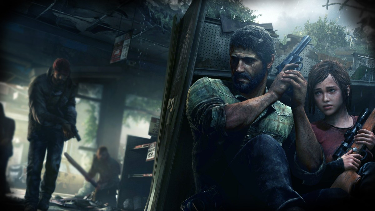 The Last of Us - Los combates del fin del mundo