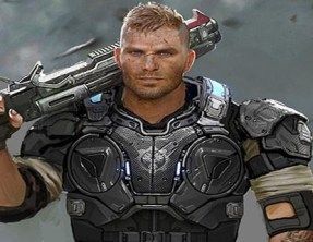 Gears of War 4 Poll says most popular character is JD