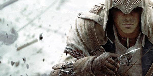 Assassins Creed 3 Feathers