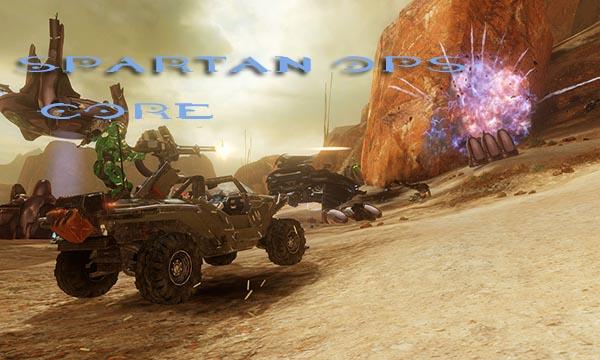 halo 4 spartan ops core walkthrough