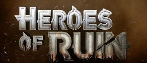 heroes of ruin walkthrough