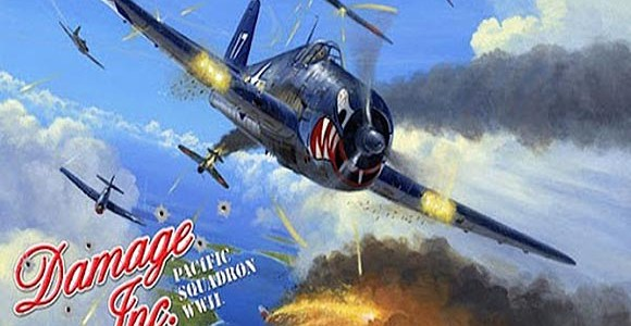 Pacific Squadron WWII