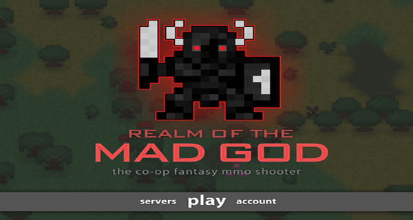 Realm of the Mad God FAQ - RPGStash