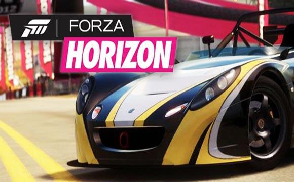forza horizon walkthrough
