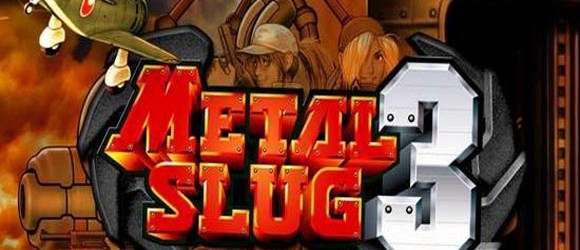 metal slug 3 walkthrough
