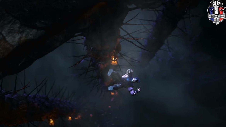 Mortal Kombat X- The Pit- Mortal Kombat XL-El Pozo-GAMERSRD