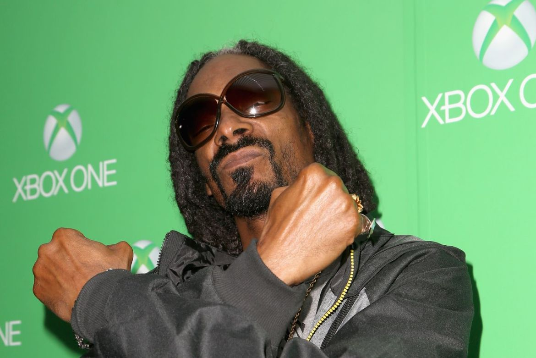 Snoop Dogg-Xbox Live-Microsoft-GAMERSRD