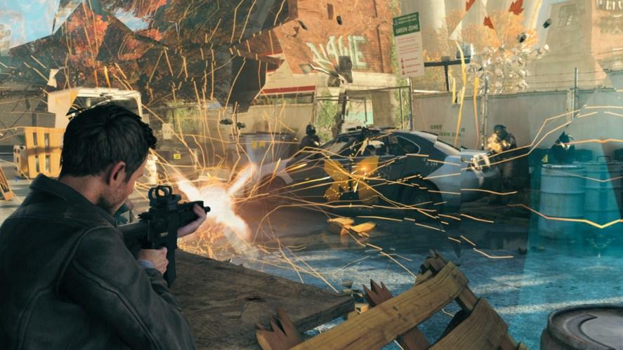Alan Wake-quantum-break-gunfight-GAMERSRD