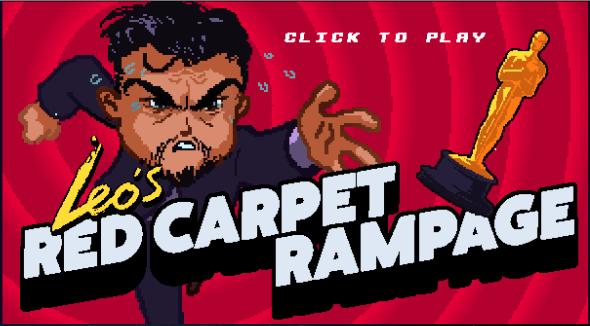 Leonardo-DiCaprio-Oscar-videojuego-gamersrd.com