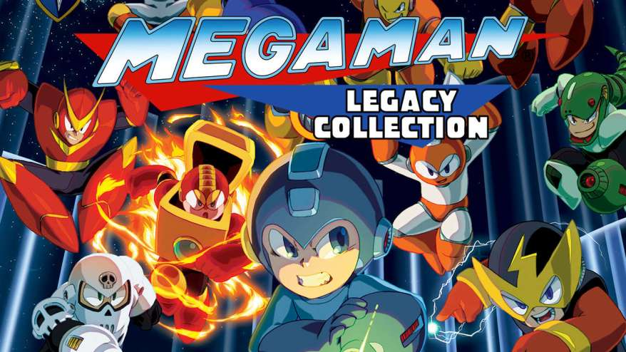 Mega Man Legacy Collection-GAMERSRD