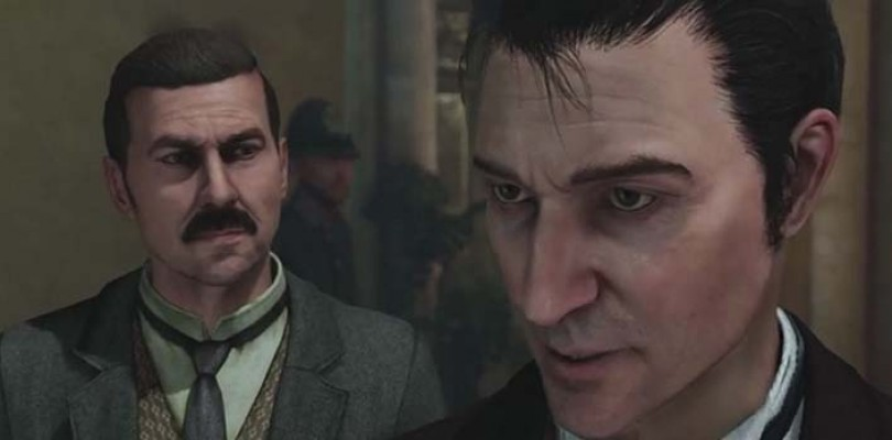 Sherlock Holmes The Devil's Daughter -GAMERSRD