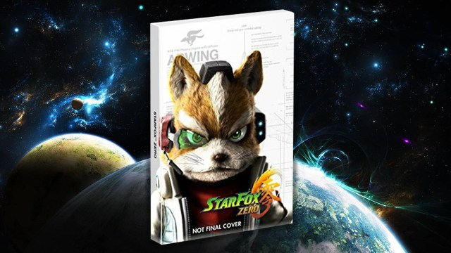 Star Fox Zero-gamersrd