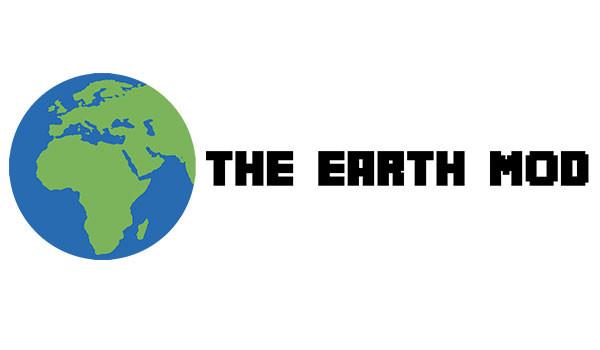 The Earth Mod para Minecraft 1.8.9-GAMERSRD