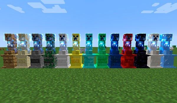 Gravestone Mod para Minecraft 1.8.9-gamersrd