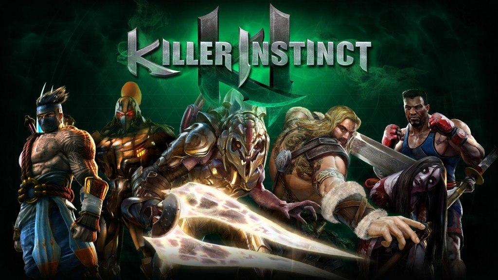 Killer Instinct Season 3-gamersrd