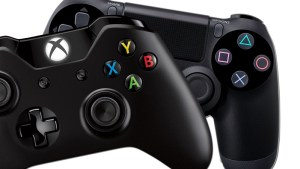 ps4-xbox-one-controllers