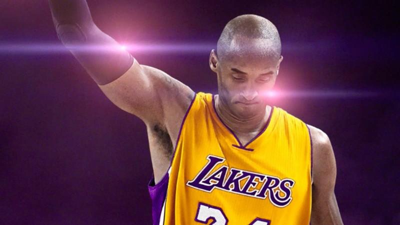 Kobe Bryant, protagonista de la Edición Leyenda de NBA 2K17