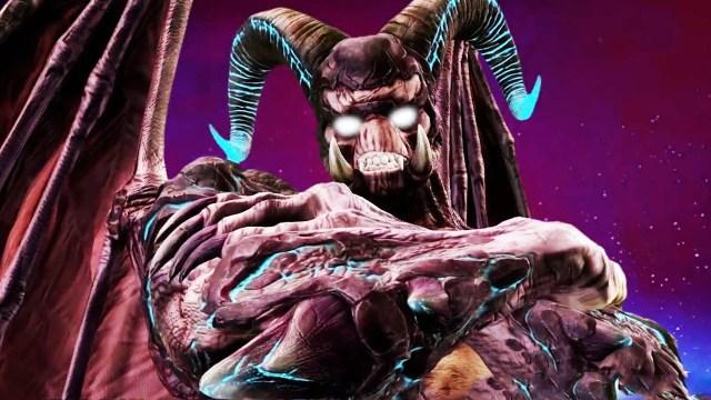 Gargos de Killer Instinct-GAMERSRD