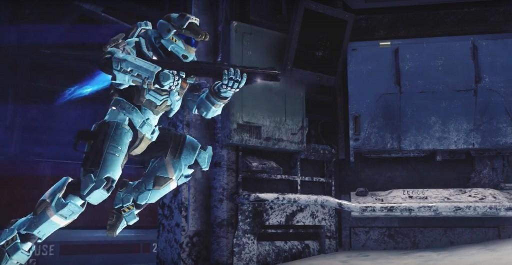 Halo 5 Guardians Memories of Reach-gamersrd