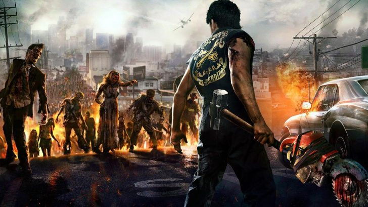 Dead Rising 4-XBOX ONE -GamersRD