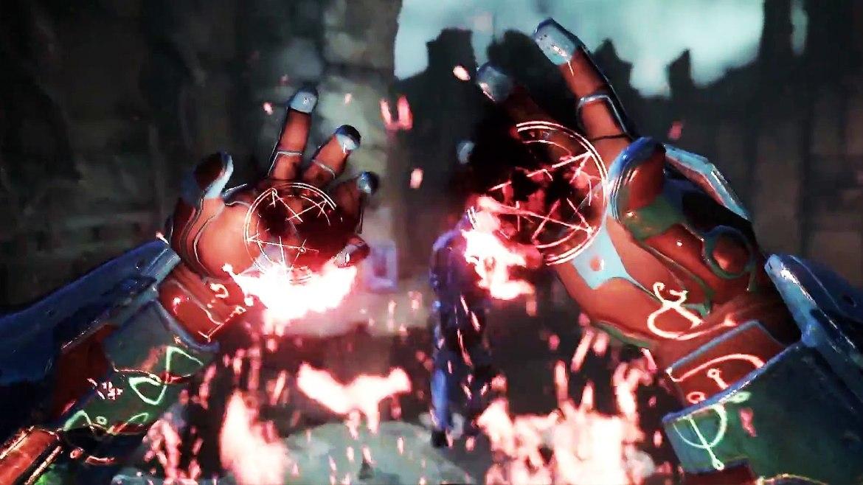PS4-Doom-Free-Multiplayer-DLC-Trailer-E3-2016-gamersrd.com