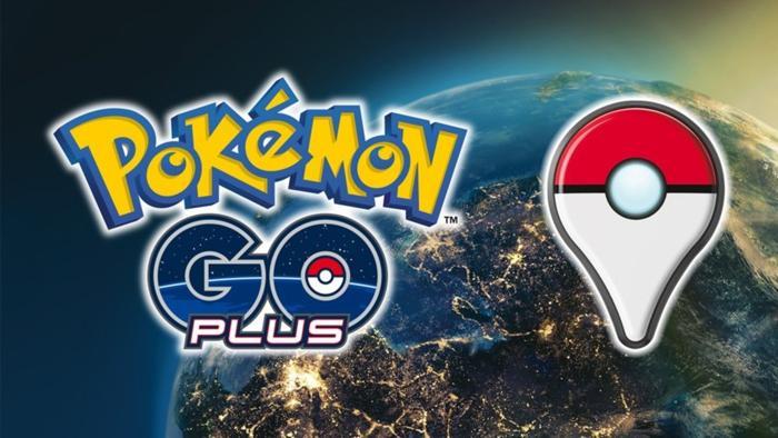 Pokemon GO Plus-GamersRD