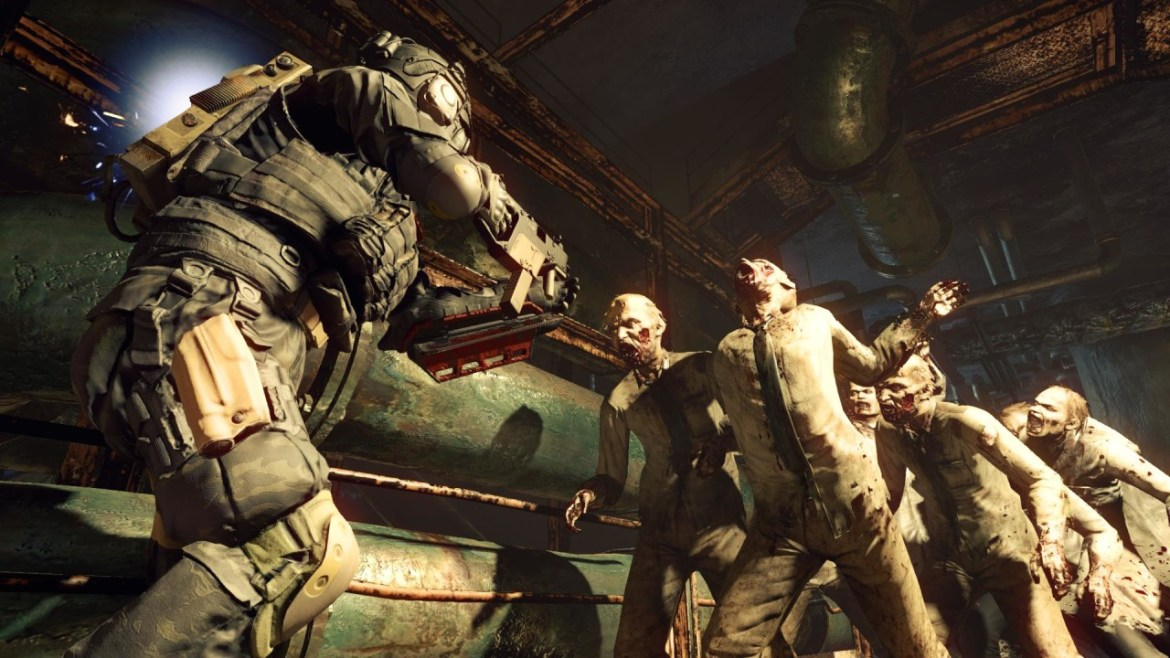 Resident Evil Umbrella Corps-gAMERSrd