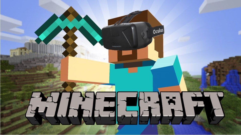 Minecraft llega oficialmente a Oculus Rift-gAMERSrd