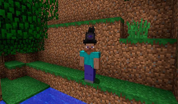 Possessed Mod para Minecraft 1.10.2-GamersRD