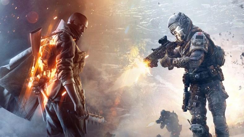 Titanfall 2-Battlefield 1-EA-GamersRD