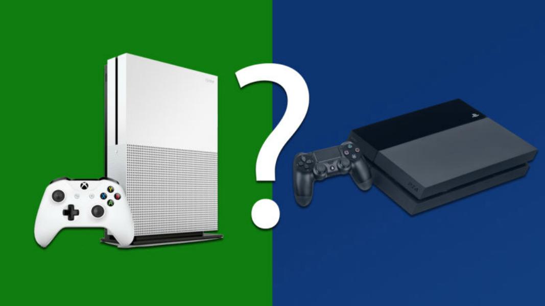 Xbox-One-S-o-Exclusivos-de-PS4 -tú-decides-gamersrd