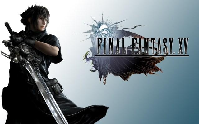 Final Fantasy XV DLCs enterate que hay de nuevo
